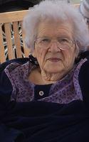 Doris Mae MacDonald