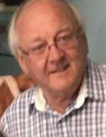 Brian Robert Case