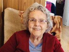 Vera Edna O'Donnell