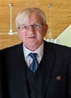 Rev. Roger Dean Frizzell
