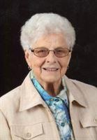 Doris Marie (Bowes) Jardine
