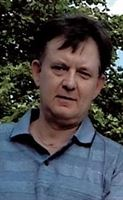 Daniel (Dannie) Joseph Ferguson