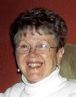 """Elizabeth """"Betty"""" Margaret (Hambrook) Silliker"""