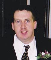 Gregory Michael Doyle