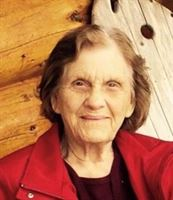 Helena Louise Arbeau