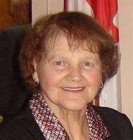 Doris Mary Lynch