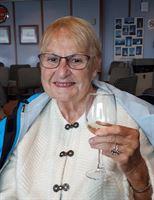 Mary Lou Cronin