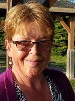Carol Ann Chappel (Hewey)
