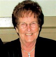 Eileen Elizabeth Stewart