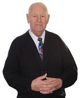Patrick McCluskey