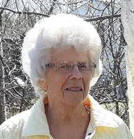 Rhoda Mae Allison
