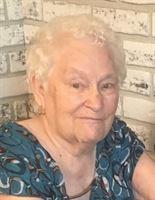Bertha Ida Paulin