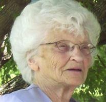 Margaret Theresa Crawford