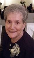 Ann Mary Mona Goguen