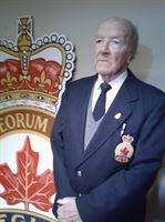 Donald Eugene Hachey