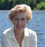 Loraine Eleanor Wishart