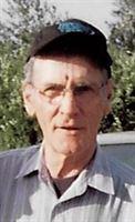 Robert Allen Trafton