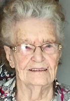 Evelyn Gertrude Hebert