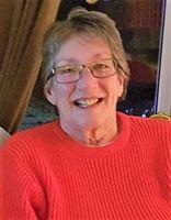 """Kathleen """"Kit"""" Van Rooyen"""