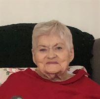 Gladys (Parker) Mullin