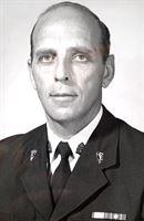 Robert Wilfred Blais