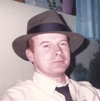 Michael Joseph Wrigley