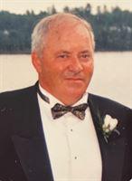 Harry Everett Hutchison