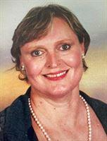 Joyce Frances Williams
