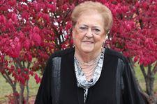 Barbara Elizabeth (Matchett) Waye