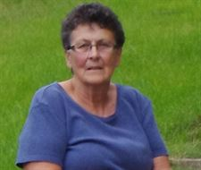 Susan Estelle Hare