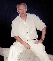 Douglas Graham Field