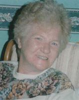 Anne M. Donaldson-Stymiest