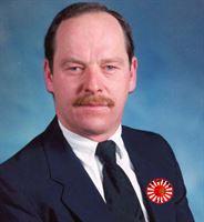 Paul Edward Oliver