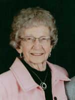 Alberta Annie May Cooper