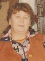 Mary Agnes Richardson