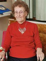 Hazel Underhill