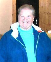 Muriel Patricia (MA) Cleveland