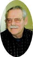 Roy Michael Robertson