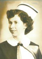 Rosemary Gertrude (Sissy) Holohan, RN