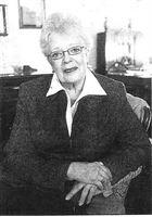 Elizabeth Ann (Betty) Hogan