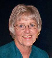 Barbara Mary (Smith) Woollven