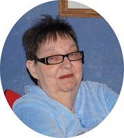 "Margaret ""Peggy"" Macleod (Mudge)"