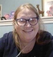Susan Edith Dedam