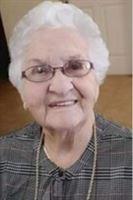 Hilda MacKay