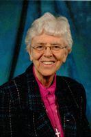 Sister Réjeanne Bourque