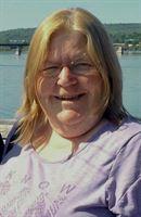 Margaret Ann Mazerolle