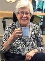 Lillian Helen Kane