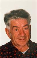 Frank Joseph Comeau