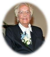 Sister Ludovica Helena Gallivan