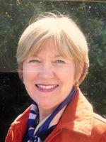 Shirley Muriel (Burnham) Banks